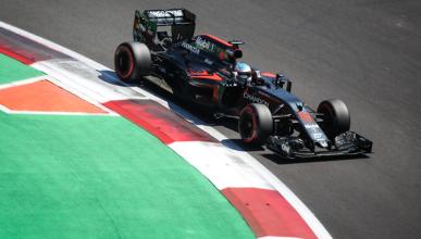 GP México 2016: Alonso critica a su ingeniero por la radio