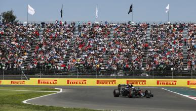 """GP México 2016: El """"cabreo"""" de Alonso con Sainz"""