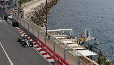GP Mónaco 2015: las 5 claves de la clasificación