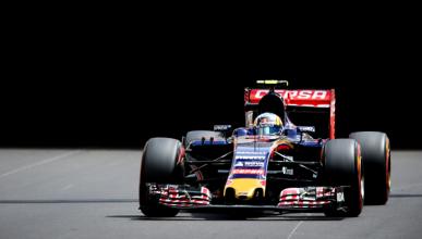 GP Mónaco 2015: Sainz, sancionado, saldrá desde el pit-lane