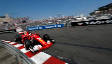 GP Mónaco 2017: Vettel devuelve la gloria a Ferrari