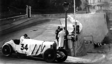 GP Mónaco F1 ¿conoces el origen del circuito de Montecarlo?