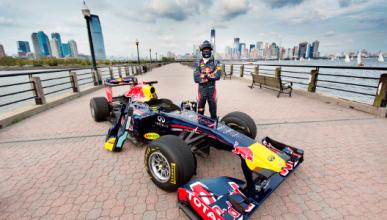 El GP de Nueva Jersey se cae del calendario de F1 2013