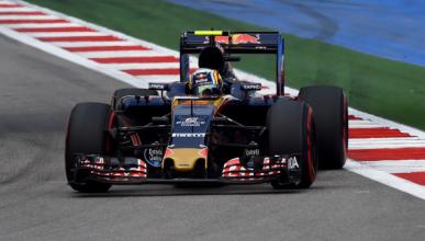 GP Rusia: El tráfico impide a Carlos Sainz entrar en la Q3