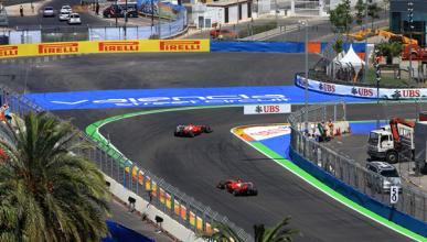"""GP Valencia F1: novedades en el """"caso Valmor"""""""