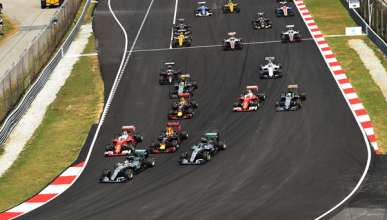 El Gran Premio de Malasia no se celebrará en 2018