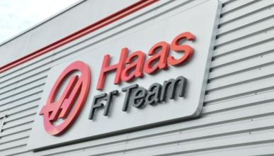 Haas F1 planea su debut en pista el 1 de marzo