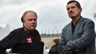 Haas planea presentar su f1 el 21 de febrero
