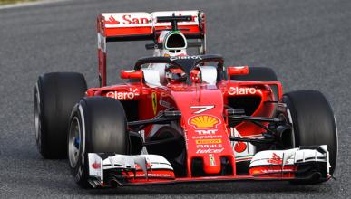 El 'halo' podría haber sido elegido por la FIA para 2017