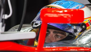 """Hamilton: """"¿qué habrá pensado Alonso al ver ganar a Vettel?"""