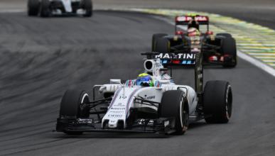 Hill recomienda a Williams que lleve motor Honda