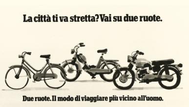 Historia Publicidad Pirelli