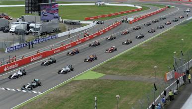 Hockenheim pone a la venta las entradas de GP Alemania 2016