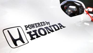 Honda confía en vencer a Mercedes en su primer año