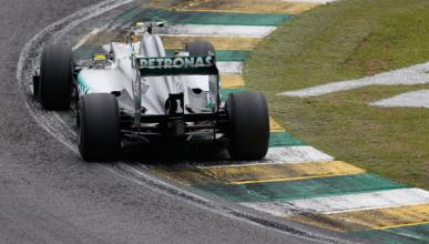 Los horarios de Antena 3 para el GP Brasil F1 2014