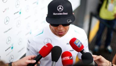 Los horarios de Antena 3 para el GP Malasia F1 2014