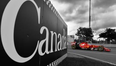 Horarios del GP Canadá 2015 en Antena 3 y Movistar TV
