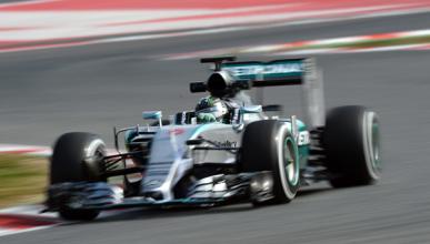 Horarios del GP España F1 2015 en Antena 3 y Movistar F1