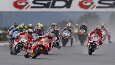 Horarios MotoGP Brno 2017