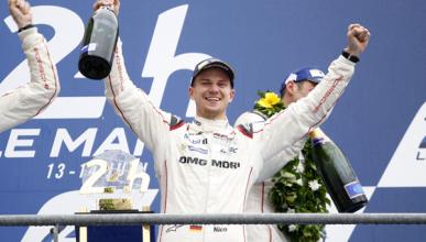 "Hülkenberg: ""a muchos pilotos les gustaría correr Le Mans"""