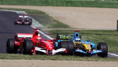Imola negocia para volver a la F1 como recambio de Monza