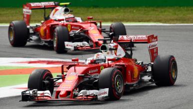 La impresión 3D llega a la Fórmula 1