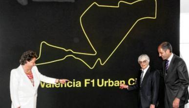 Un informe revela nuevas irregularidades del GP Valencia F1