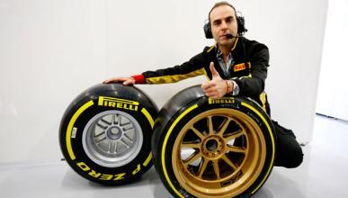 Un ingeniero español clave para Alonso en McLaren