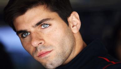 Jaime Alguersuari, a las puertas de la Fórmula E
