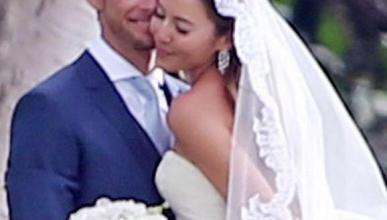 Jenson Button se casa en Año Nuevo 2015