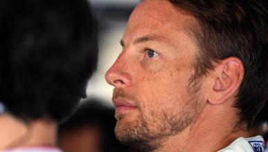 Jenson Button dona 18.000 euros a Billy Monger