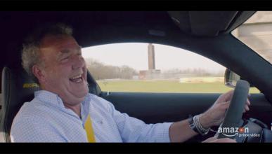 Jeremy Clarkson segunda temporada Grand Tour