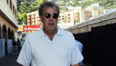 Jeremy Clarkson tiene un mensaje para la nueva Fórmula 1