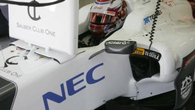Kamui Kobayashi - Sauber - Hungría