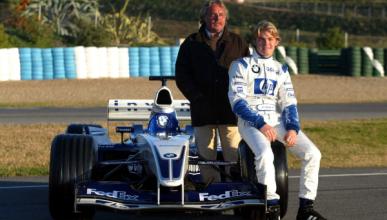 De Keke a Nico Rosberg: 34 años después, dos campeones