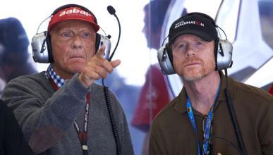 Lauda: el debate sobre el sonido de los V6 turbo es absurdo