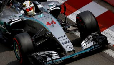 """Lewis Hamilton: """"aún queda mucho trabajo que hacer mañana"""""""