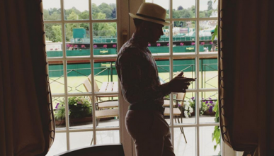 Lewis-Hamilton-Wimbledon