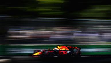 Libres 2 GP Azerbaiyán 2017: Verstappen lider, Alonso rompe