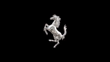 Logo - Ferrari - Cavallino Rampante
