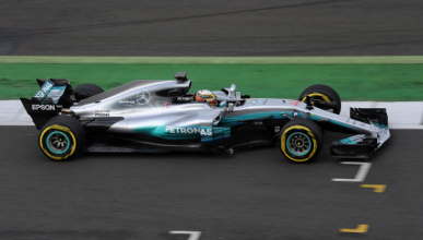 """Londres podría acoger un """"roadshow"""" antes del GP de F1"""