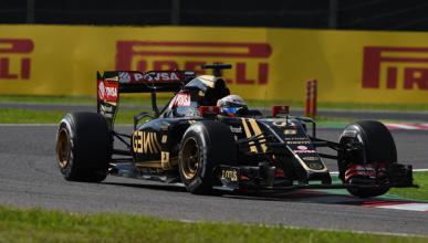 Lotus tiene buenas opciones para sustituir a Grosjean