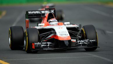 Manor F1 estará en la parrilla del GP Australia 2015
