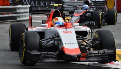 Manor F1 refuerza su departamento técnico