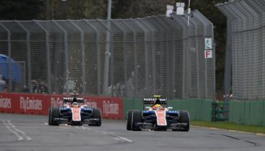 Manor F1 tiene una semana para salvarse