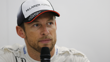 Le Mans y Rallycross, en la agenda de futuro de Button
