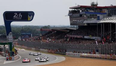 Le Mans rechaza la posibilidad de acoger un GP de F1