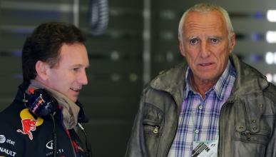Mateschitz vuelve a poner en duda el futuro de Red Bull