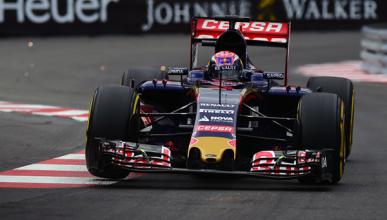 Max Verstappen sorprende con su rápida adaptación a Mónaco