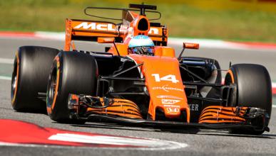 "McLaren advierte a Honda: ""no podemos seguir así"""